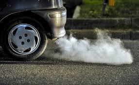 Evropski parlament podprl cilje za zmanjšanje izpustov ogljikovega dioksida iz avtomobilov