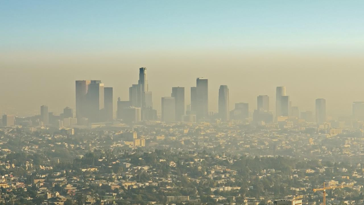 Zmagovalec natečaja za nagrado za kakovost zraka razvil revolucionarni filter