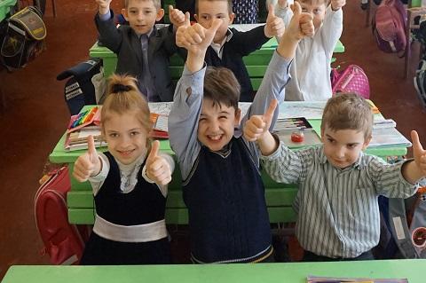 Slovenija na 10. mestu glede zagotavljanja enakosti v izobraževanju otrok med najrazvitejšimi državami