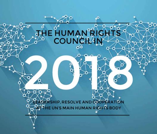 Izšlo je novo poročilo Sveta ZN za človekove pravice