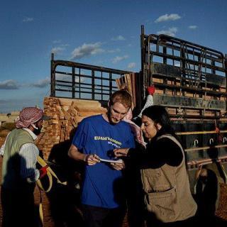 Odprtih je 7 pozicij za EU Aid Volunteers
