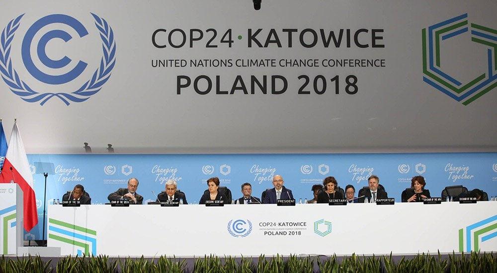 COP24: Države niso naslovile opozoril o nujnosti ukrepanja za preprečitev podnebnega zloma, mladi aktivisti razočarani