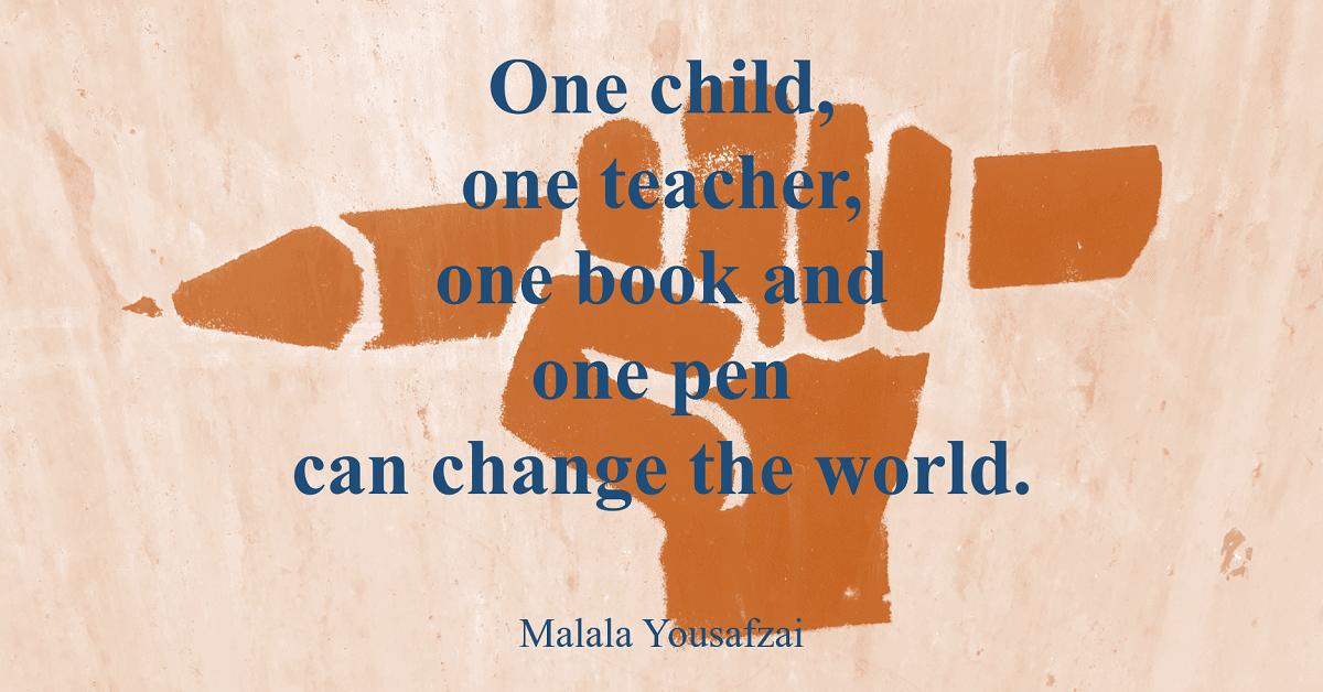 Prvi mednarodni dan izobraževanja