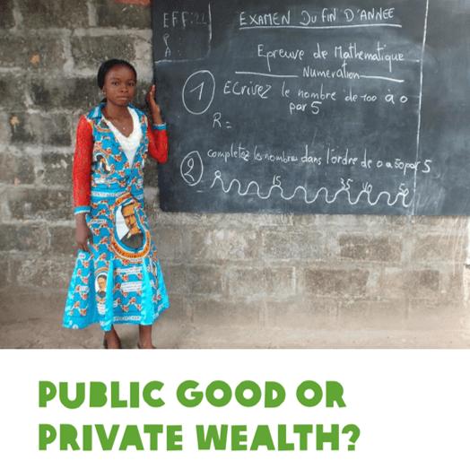 Premoženje najbogatejših narašča za 2,5 milijarde $ na dan, medtem ko premoženje najrevnejših upada