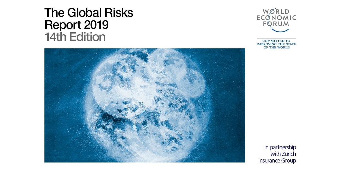 Poročilo o globalnih tveganjih za leto 2019