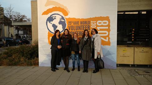 Družinsko prostovoljstvo in prostovoljstvo mladih