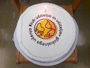 1. obletnica Kluba učiteljic in učiteljev globalnega učenja