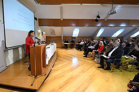 Osrednji dogodek Slovenskih razvojnih dni na 8. marec