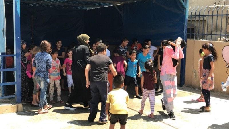 """""""Kar koli se v Egiptu sliši na pravice, je že malo sumljivo in kočljivo"""" – o humanitarnem delu Zavoda Krog"""