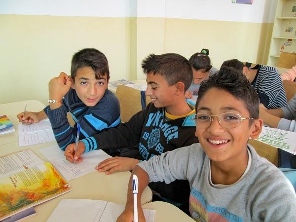 Slovenska filantropija vabi mlade, ki želijo sodelovati v programu mentorstva mladim migrantom