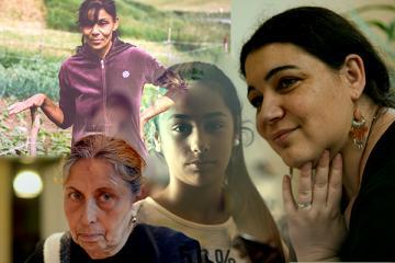 Ob mednarodnem dnevu Romov: več je potrebno narediti za podporo romskim ženskam