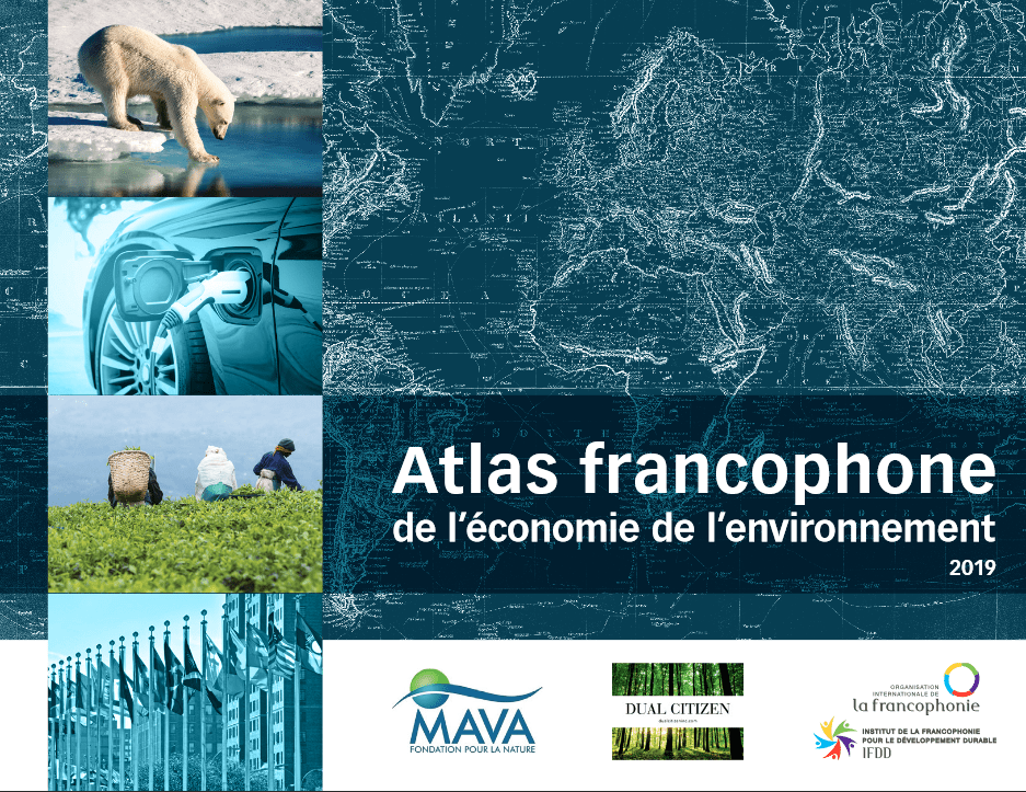 Prvi Atlas zelene ekonomije Frankofonije