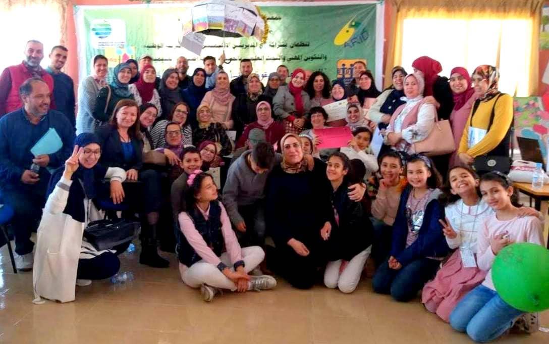 Slovenska filantropija zaključila projekt v Maroku
