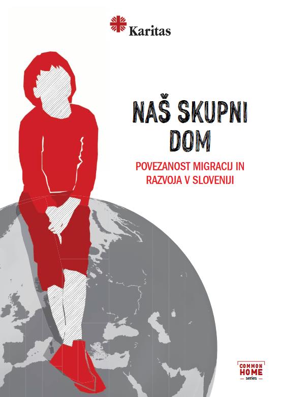 Slovenska Karitas izdala publikacijo Naš skupni dom