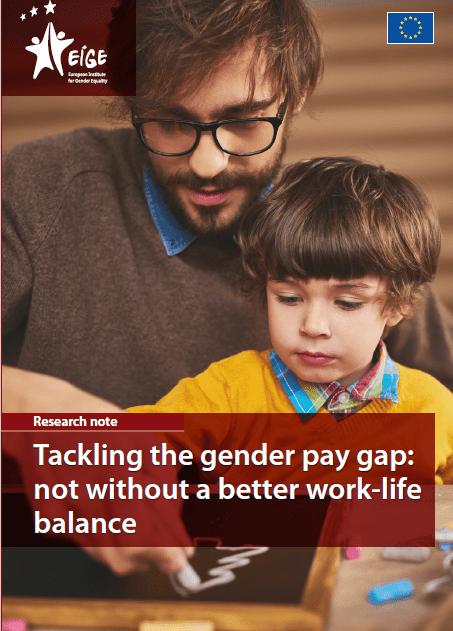 Do zmanjšanja plačne vrzeli z boljšim ravnotežjem med delom in zasebnim življenjem