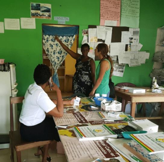 Razmišljanje: Humanitas na obisku pri partnerskih organizacijah v Gani