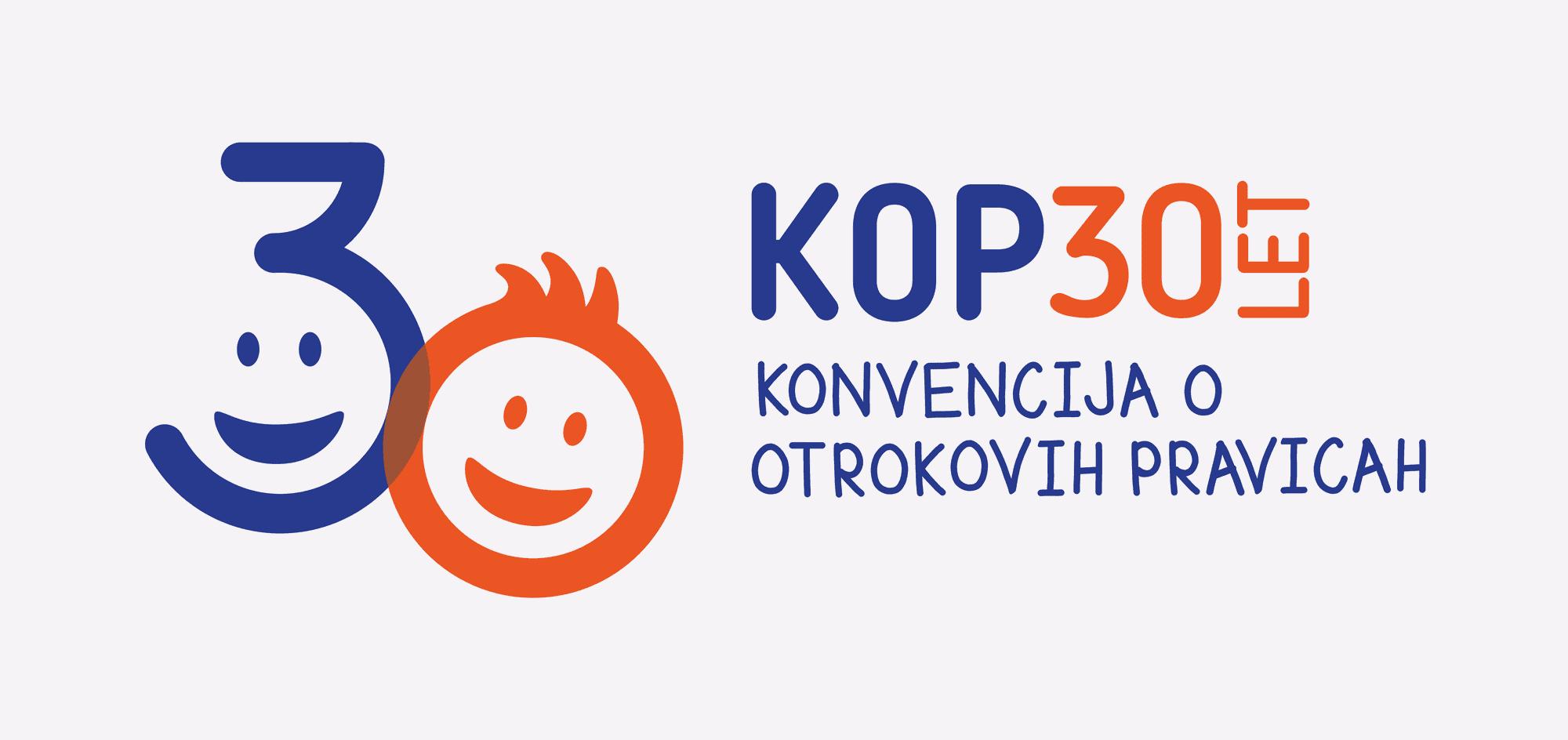 30 let konvencije o otrokovih pravicah