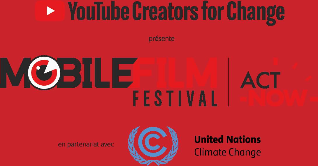 Mobile film festival na temo podnebne akcije
