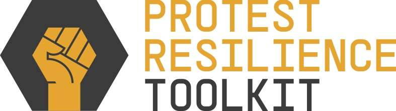 CIVICUS: Protest resilience Toolkit