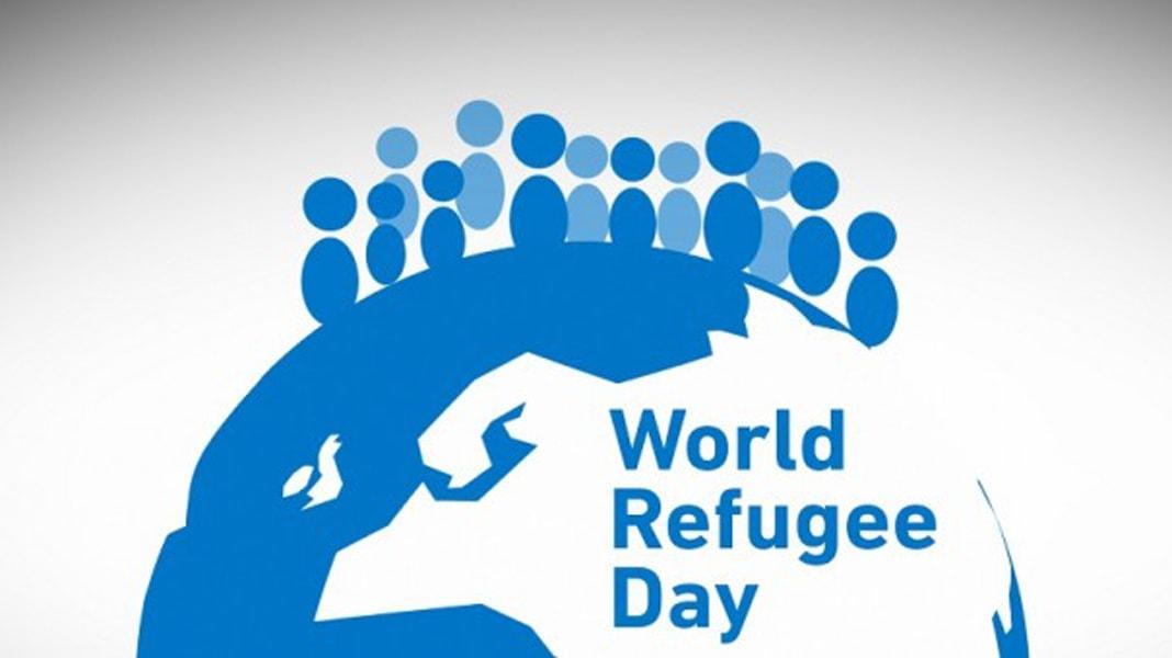 Razmišljanje: Svetovni dan beguncev