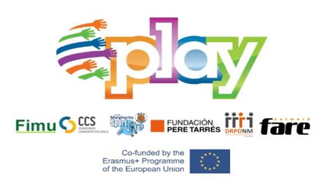 PLAY – s športom proti socialni izključenosti otrok in mladine