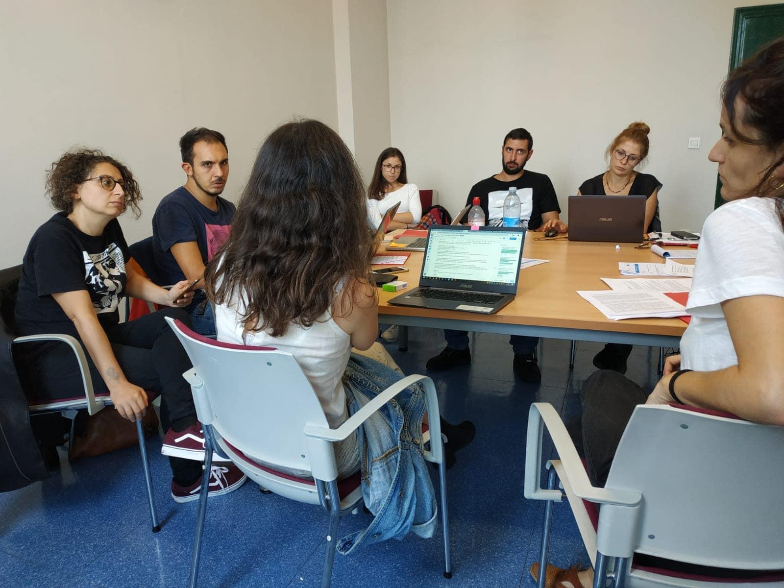 DRPD Novo mesto v strateškem partnerstvu za inovacije v mladinskih politikah