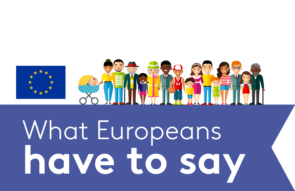 Evropejci in Slovenci še naprej podpiramo mednarodni razvoj