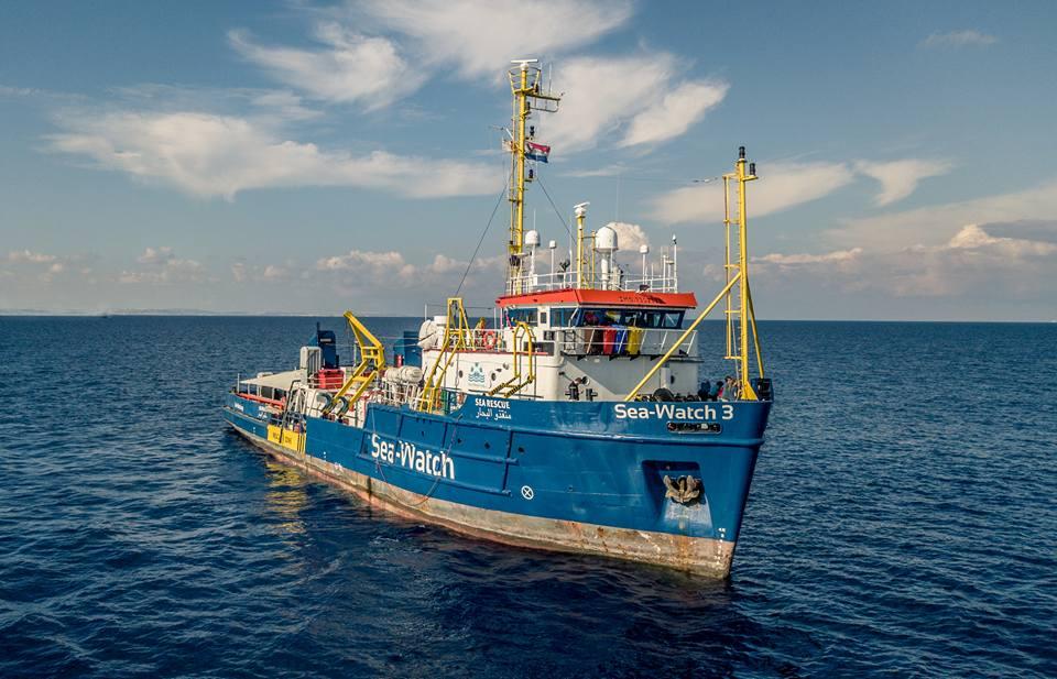 Amnesty in Human Rights Watch s skupno intervencijo pred ESČP glede odgovornosti za zlorabe pravic migrantov v Libiji