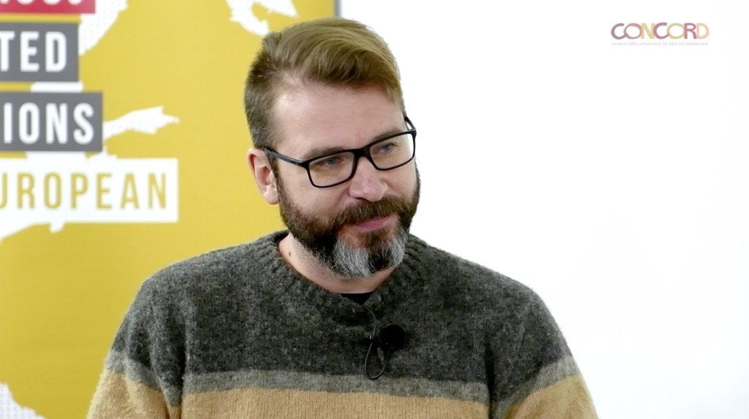 Podcast: Inovativna orodja za razvojno financiranje