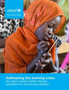 UNICEF: Skoraj tretjina mladostnic iz najrevnejših gospodinjstev ni nikoli hodila v šolo