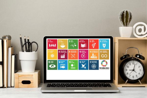 UNSSC pripravlja spletne tečaje o trajnostnem razvoju