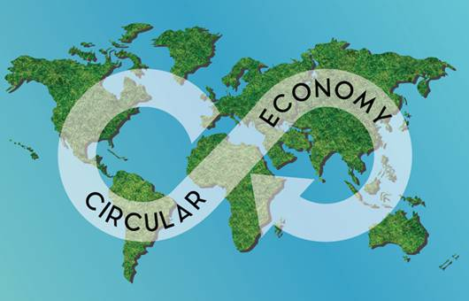 Krožno gospodarstvo in Agenda 2030