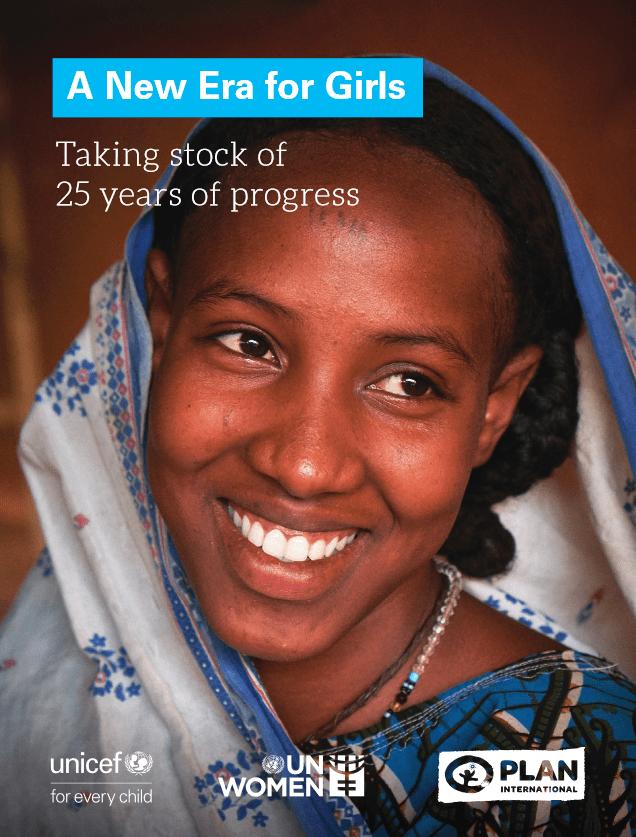 Poročilo Unicefa: napredek pri izobraževanju, a deklice ostajajo žrtve nasilja in diskriminacije