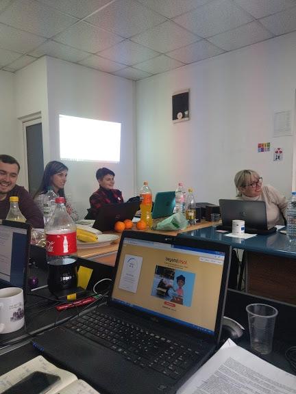 V projektu YAMNFL o pomembnosti neformalnega učenja