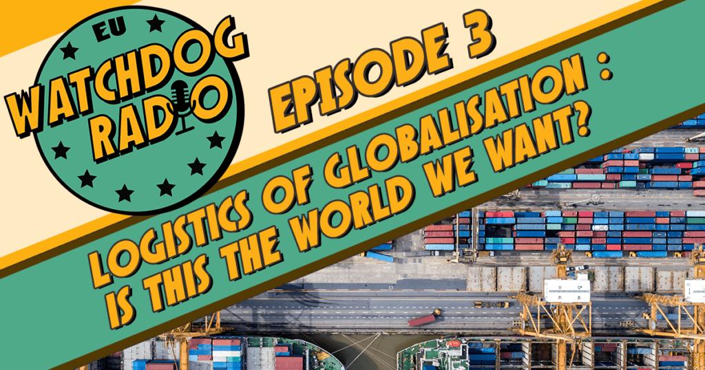 Podcast EU Watchdog Radio: na voljo že štiri epizode