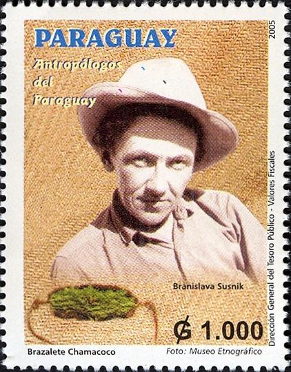 100-letnica rojstva antropologinje dr. Branislave Sušnik