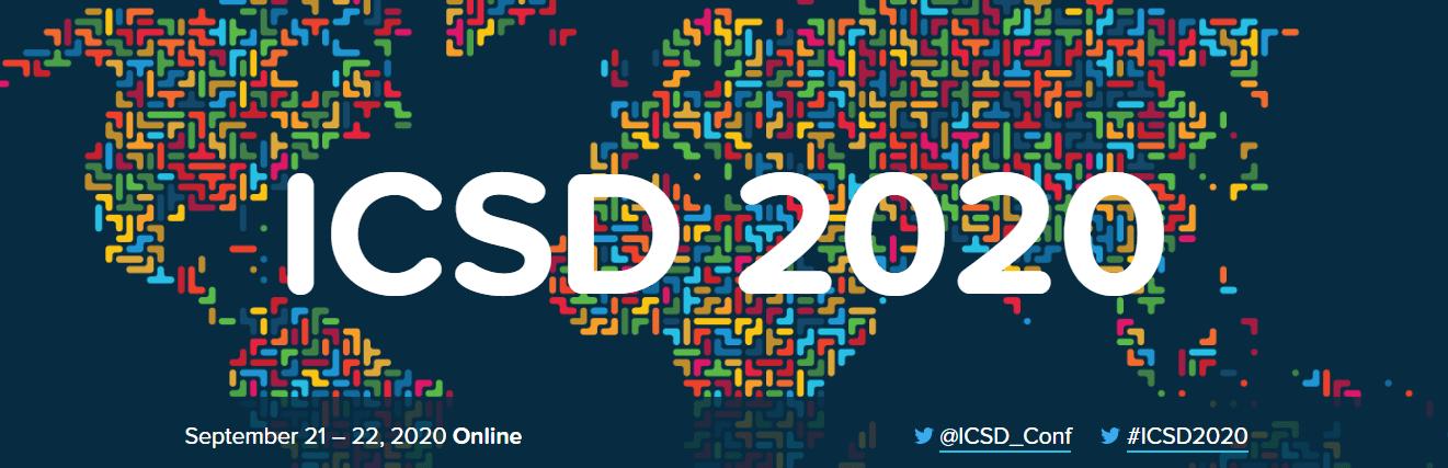 Mednarodna konferenca o trajnostnem razvoju 2020