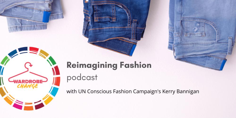 "V okviru kampanje ""Wardrobe change"" kmalu nov podcast"