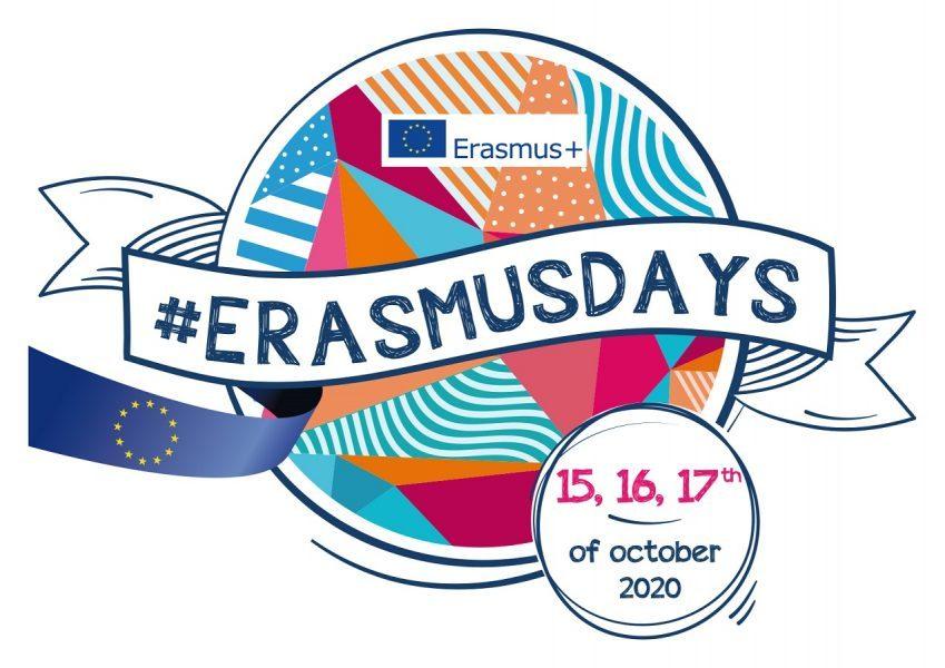 Erasmus dnevi 2020