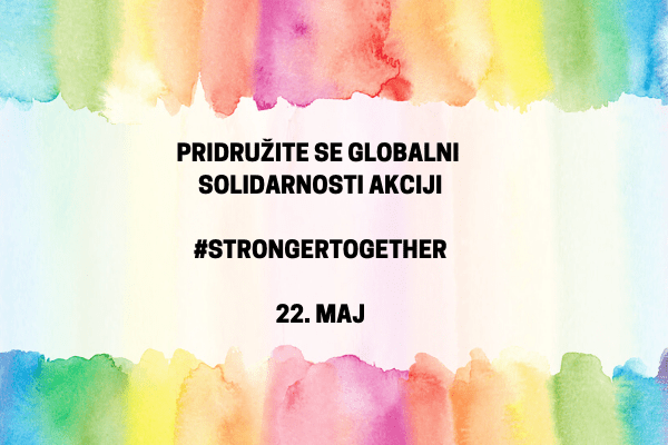 Čas za soočenje z neenakostmi – Pridružite se pobudi in akcijam ob 22. maju, globalnem dnevu solidarnosti