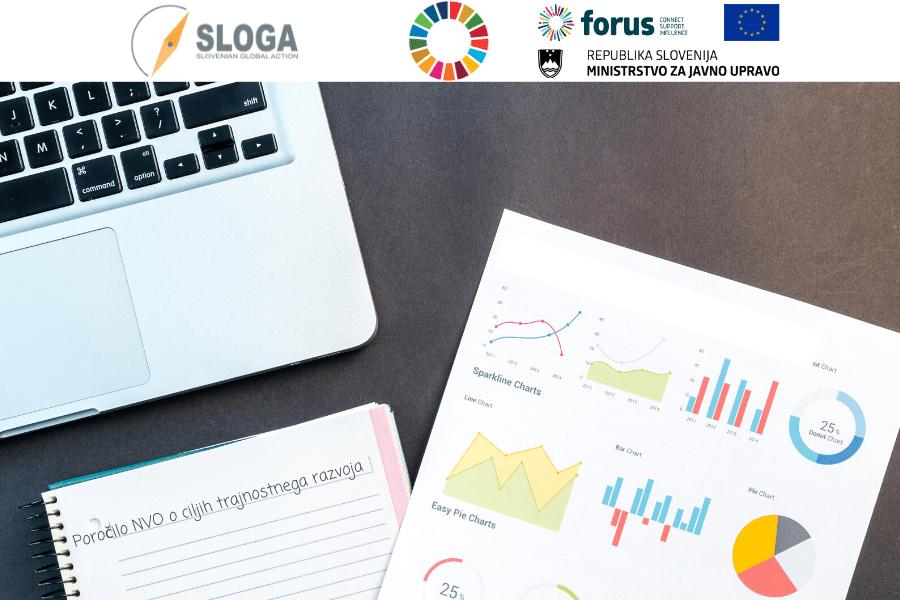 Kako NVO ocenjujete uresničevanje ciljev trajnostnega razvoja pet let po sprejemu Agende 2030?