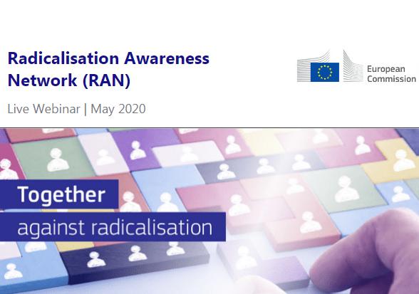 Spletni seminar o desnem ekstremizmu