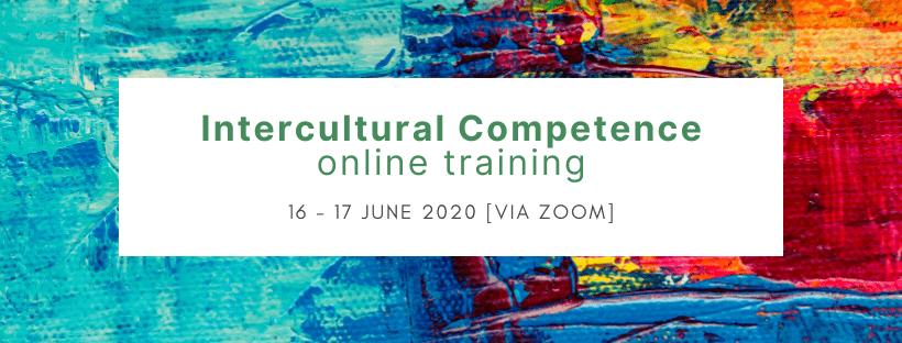 Usposabljanje za krepitev medkulturnih kompetenc