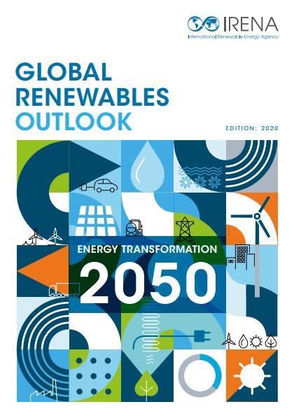 Poročilo mednarodne organizacije IRENA o dekarbonizaciji