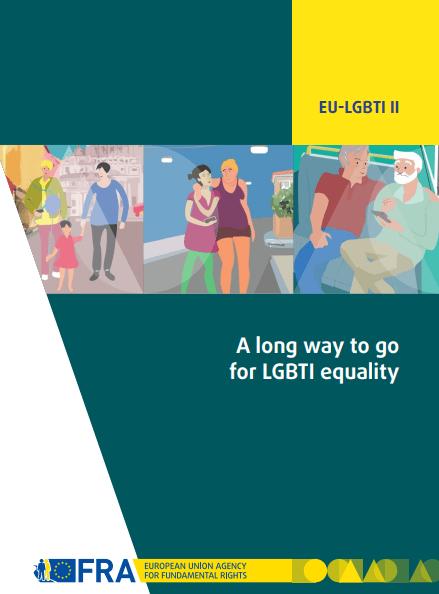Znani rezultati raziskave Agencije EU za temeljne pravice