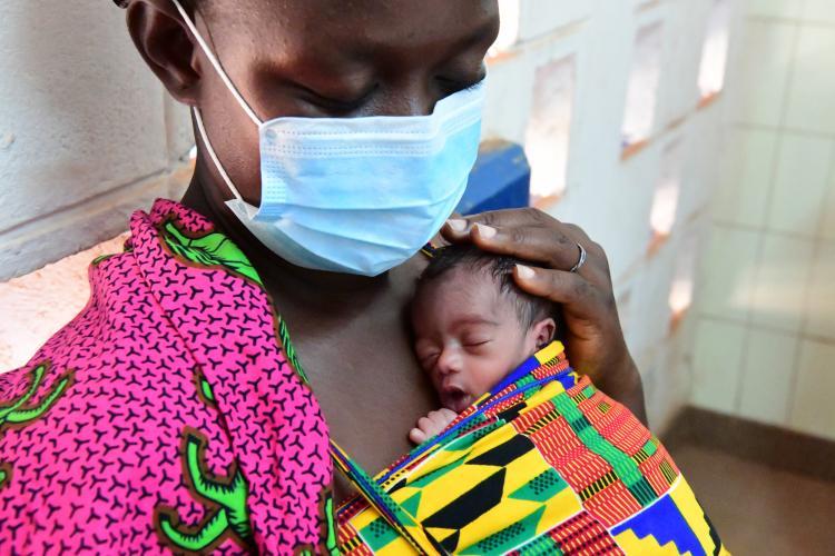 UNICEF opozarja, da bi lahko v prihodnjih šestih mesecih zaradi preprečljivih vzrokov vsak dan umrlo dodatnih 6000 otrok