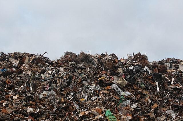 Večina evropskih držav ne bo v času sprejelo zakonodaje EU o ravnanju z odpadki