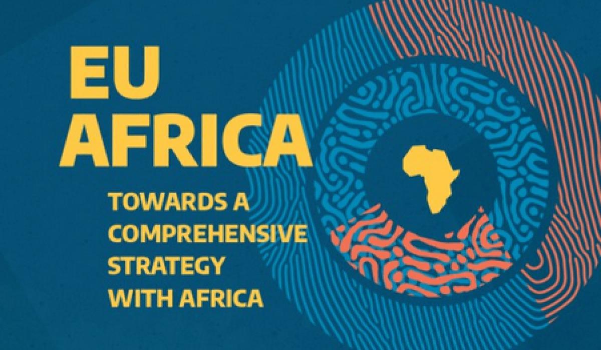 Nova strategija EU z Afriko naj bo dobra za ljudi in planet