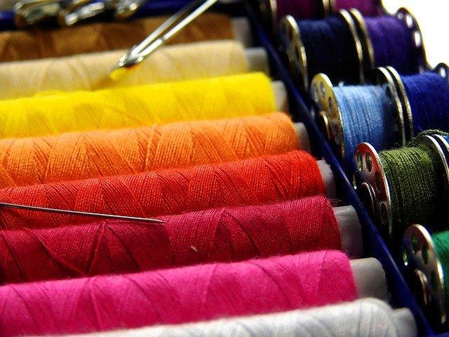Spletni tečaj o trajnostni prihodnosti mode in ciljih trajnostnega razvoja