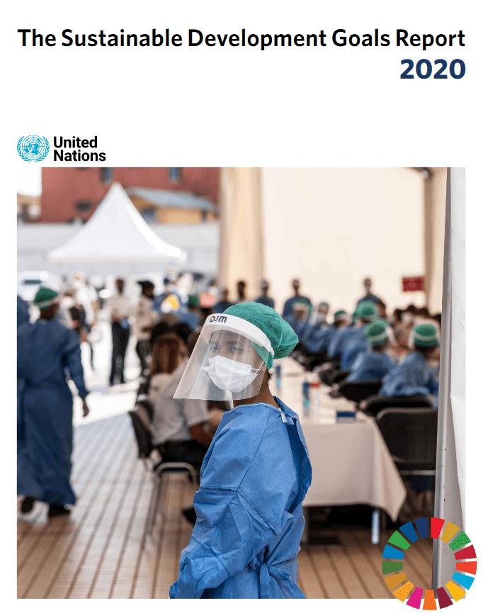 Poročilo ZN o uresničevanju ciljev trajnostnega razvoja
